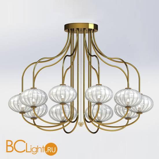 Потолочная люстра Beby Group Boheme 0690B05 Light Gold
