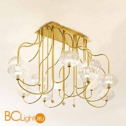 Потолочная люстра Beby Group Boheme 0690B03 Light Gold