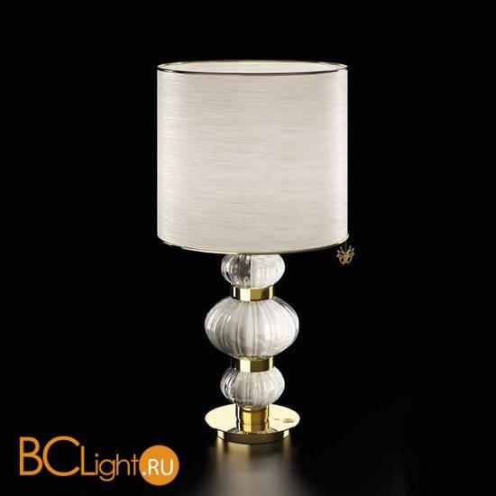 Настольная лампа Beby Group Boheme 0690L01 Light Gold