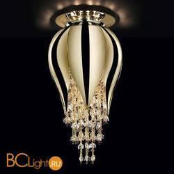 Потолочный светильник Beby Group Bouquet 5200B10 Gold Gold Diamond