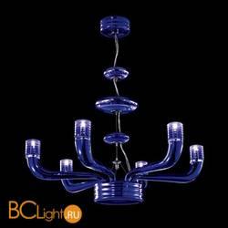 Люстра Beby Group Diadema 5450B08 Chrome Violet