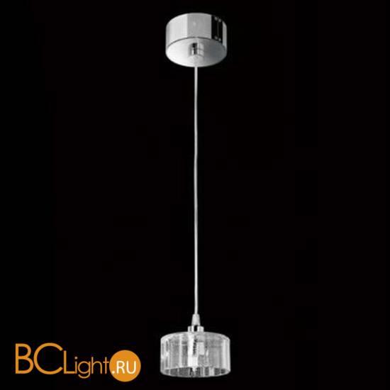 Подвесной светильник Beby Diamond 0170E01 Chrome