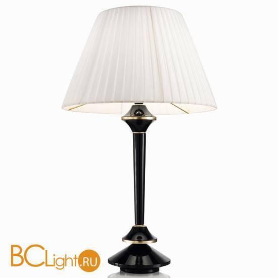 Настольная лампа Beby Group Euphoria 0640L01 Black shiny 024