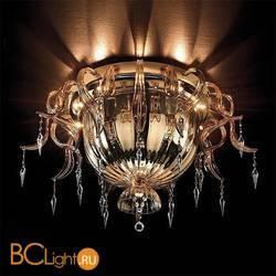 Потолочный светильник Beby Garden Party 7810Q01 Gold Golden Portofino SW Silver Night