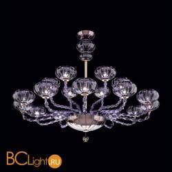 Люстра Beby Group Gloss 7720B05 Light gold Lavanda
