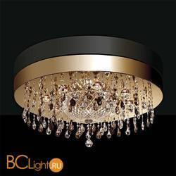 Потолочный светильник Beby Golden Rose 0130Q01 Black matt BB 999 SW Bronze Shade