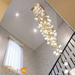 Подвесной светильник Beby Group J'Adore 0177B01 Light gold