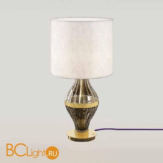 Настольная лампа Beby Group La fleur sauvage 7130L01 Golden Portoino 063 - Grey