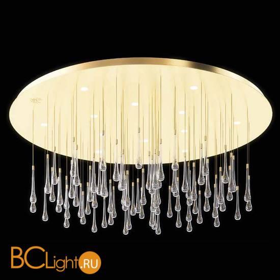Потолочный светильник Beby Group Lir 7630B04 Light Gold