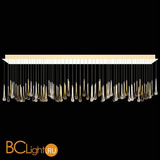 Потолочный светильник Beby Group Lir 7630B03 Light Gold