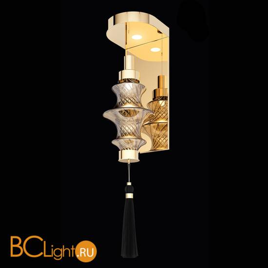Бра Beby Group Love 7620A01 Light Gold Golden Portoino