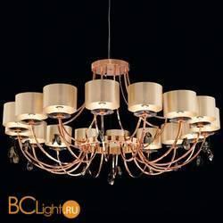 Люстра Beby Group Mon Tresor 0126B07 Light gold 1 SW Bronze Shade