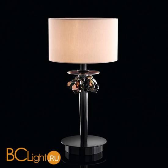 Настольная лампа Beby Group Mon Tresor 0126L01 Black shiny 413 SW Bronze Shade