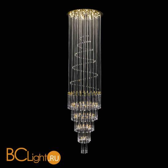 Потолочный светильник Beby Group New York New York 0880B11 Light Gold Tr