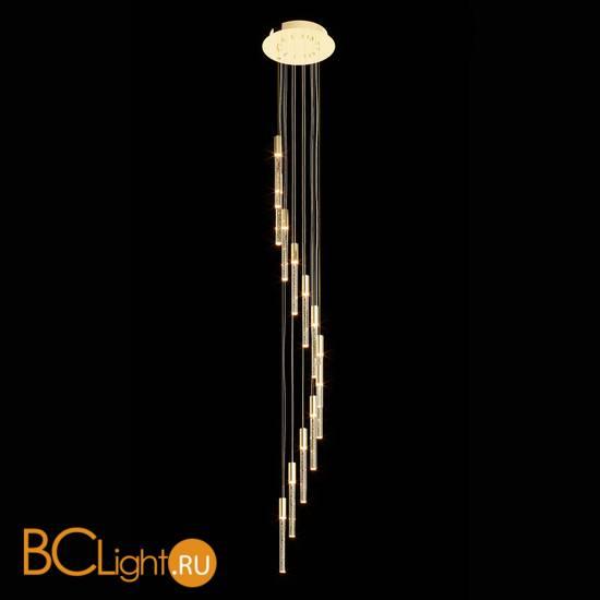 Подвесной светильник Beby Group New York New York 0880B03 Light Gold Tr-gold