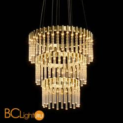 Подвесной светильник Beby Group New York New York 0880B01 Light Gold Tr-gold