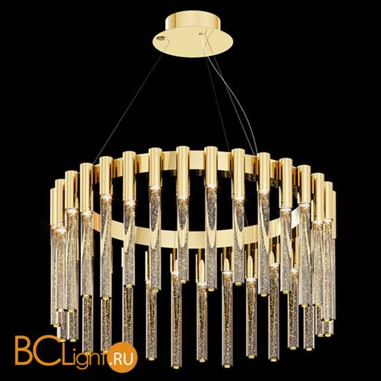 Подвесной светильник Beby Group New York New York 0880B09 Light Gold Tr-gold