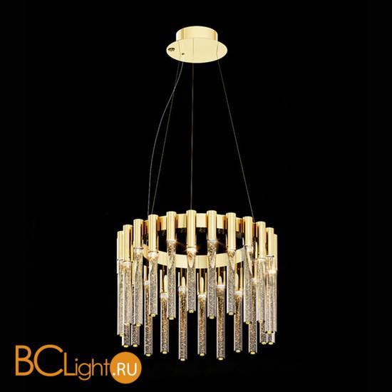 Подвесной светильник Beby Group New York New York 0880B10 Light Gold Tr-gold