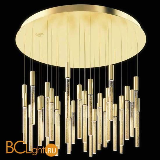 Подвесной светильник Beby Group New York New York 0880B07 Light Gold Tr-gold