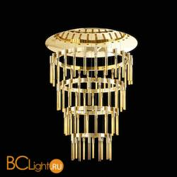 Подвесной светильник Beby Group New York New York 0880B06 Light Gold Tr-gold