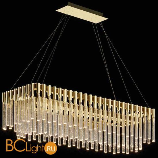 Подвесной светильник Beby Group New York New York 0880B02 Light Gold Tr-gold