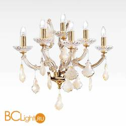 Бра Beby Group Nuovo Vintage 6111/6A Light gold White Gold Leaf