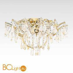 Потолочный светильник Beby Group Nuovo Vintage 6111/6PL Light gold Yellow