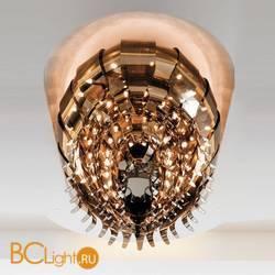 Потолочный светильник Beby Group Nymphea 8040Q02 Light gold Golden Portoino