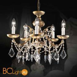 Люстра Beby Group Old style 3303/5 Ivory gold HALF CUT