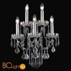 Бра Beby Group Old style 3323/5A Chrome CUT CRYSTAL