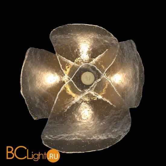 Настенный светильник Beby Group Orchid 8060A01 Light Gold