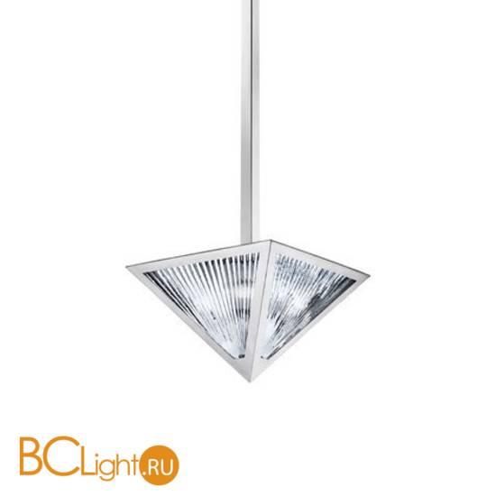 Подвесной светильник Beby Group Outdoor 5100B14 Chrome Transparent
