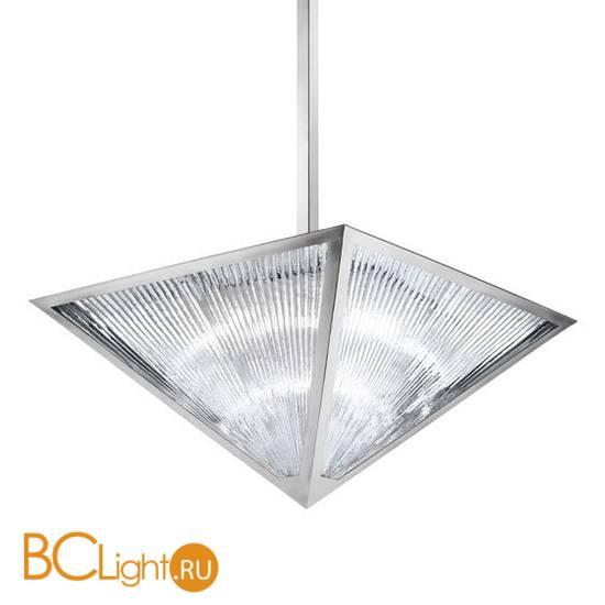 Подвесной светильник Beby Group Outdoor 5100B09 Chrome Transparent