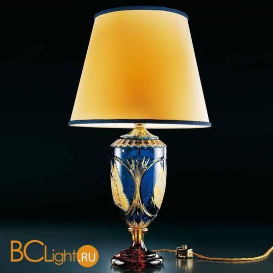 Настольная лампа Beby Group Pandora NARCISO 5024 AB 316