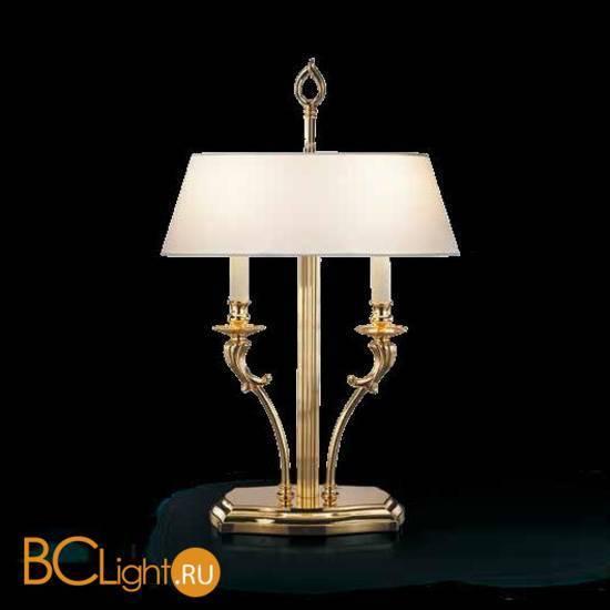 Настольная лампа Beby Group Pandora 4001 Satin Gold 111