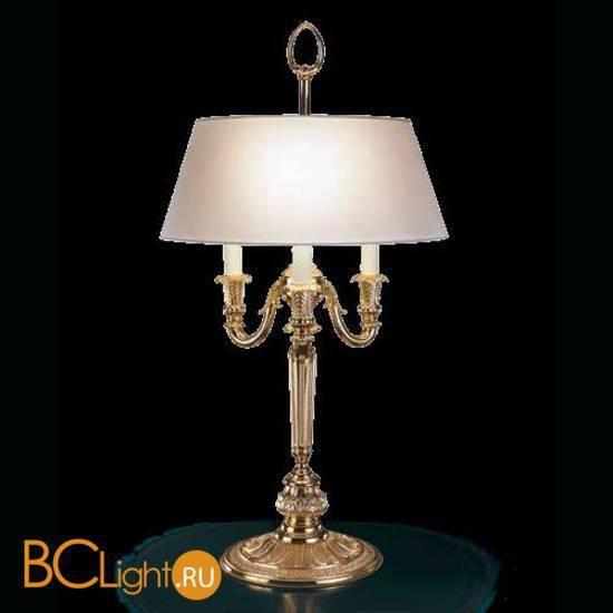 Настольная лампа Beby Group Pandora 4011 Light Gold 111