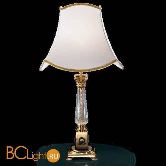 Настольная лампа Beby Group Pandora 4004 Satin Gold 111