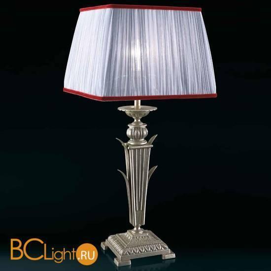 Настольная лампа Beby Group Pandora 4006 Satin Chrome 810