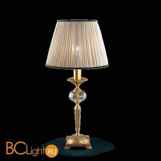 Настольная лампа Beby Group Pandora 4010 Satin Gold 115