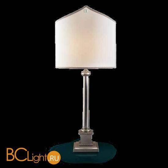Настольная лампа Beby Group Pandora 4005 Satin Chrome 111