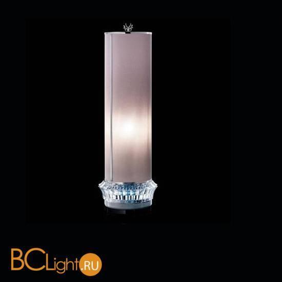 Настольная лампа Beby Platinum 0140L02 Chrome 063