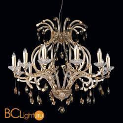 Люстра Beby Group Princess 9010B02 Light gold SW Golden Teak