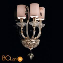 Бра Beby Group Princess 9010A01 Light 666 SW Bronze Shade