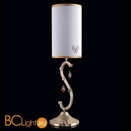 Настольная лампа Beby Group Princess 9010L01 Light gold 624 SW Bronze Shade