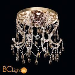 Потолочный светильник Beby Group Queen of Roses 9000Q01 Gold SW Golden Teak