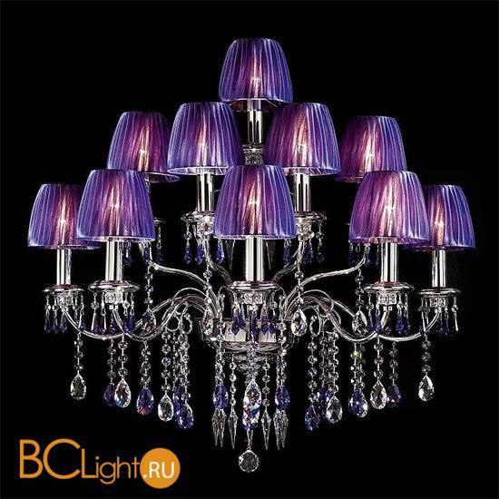 Бра Beby Ultraviolet 0118A06 Chrome 184 SW Blu Violet