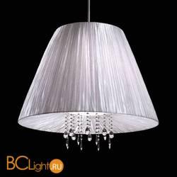 Подвесной светильник Beby Group Violet 0118B09 Chrome 192 Cut Almond