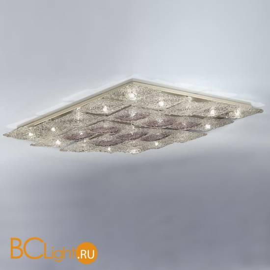 Потолочный светильник Bellart Alaska 2552/PL25L 04/V01-V09