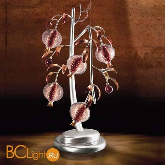 Настольная лампа Bellart Ametista 1650/LT5L 03/V09