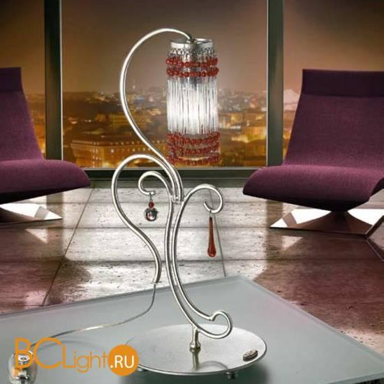 Настольная лампа Bellart Casanova 1881/LU 01/V03